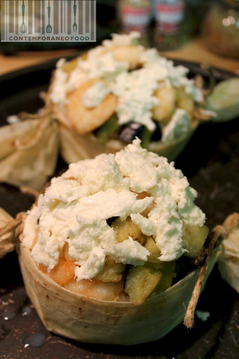 cestini-riso-gratinato-gamberi-melanzane-mozzarella-contemporaneo-food-31