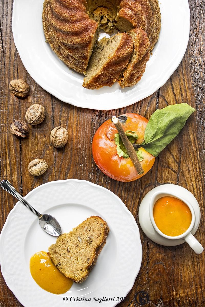 bundt-cake-noci-cachi-6-#blindplate-contest-ponti--contemporaneo-food