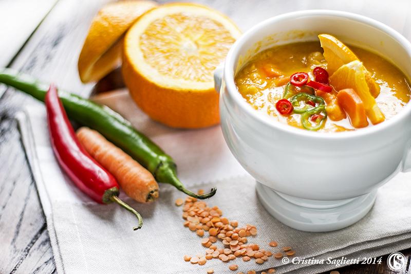 crema-di-carote-lenticchie-rosse-arancia-peperoncino-3-contemporaneo-food