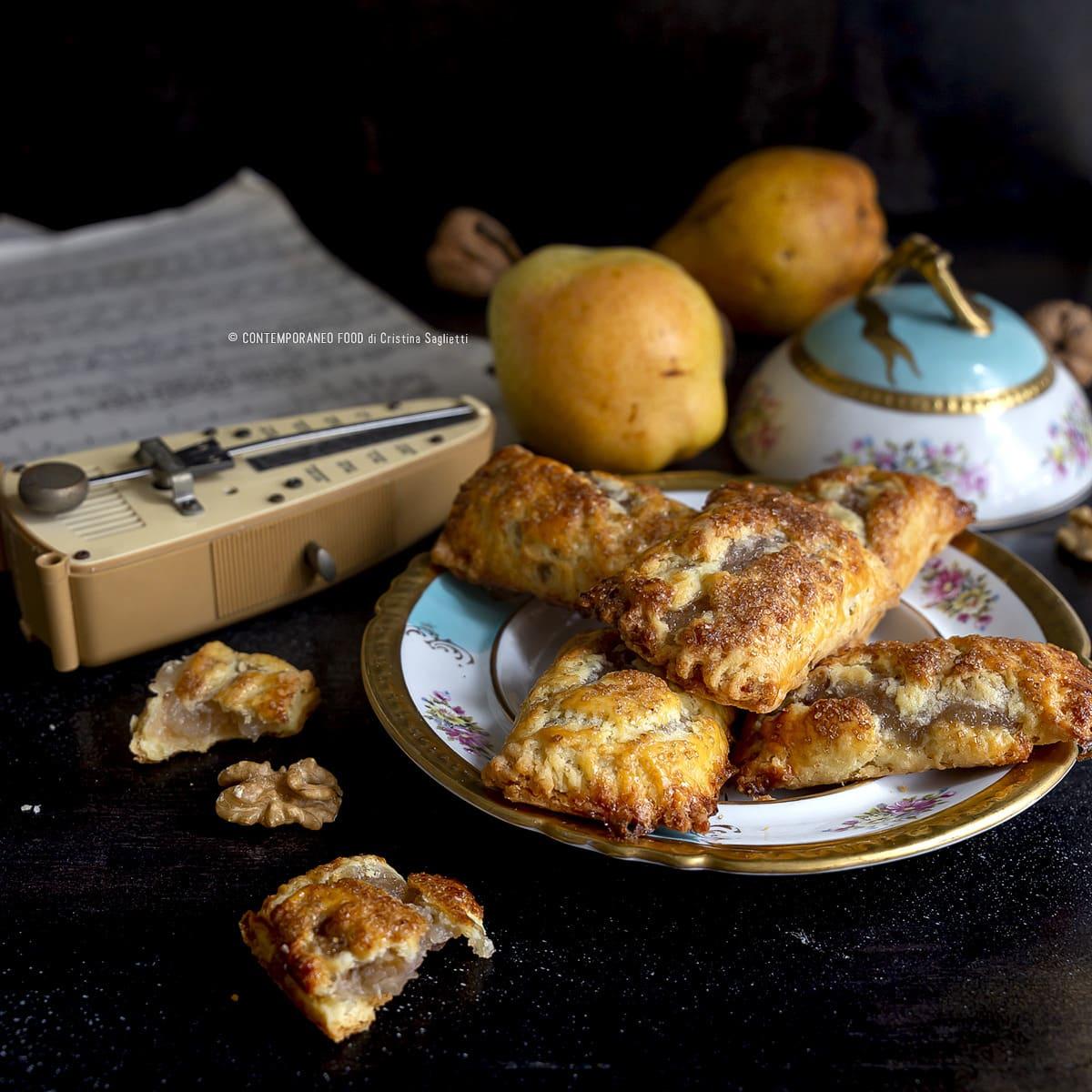 petit-beurre-biscotti-marmellata-di-pere-cognac-noci-dolce-facile-contemporaneo-food
