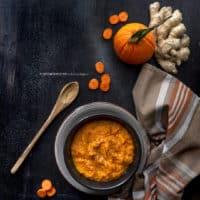 vellutata-carote-arance-zenzero-ricetta-light-detox-vegetariana-contemporaneofood
