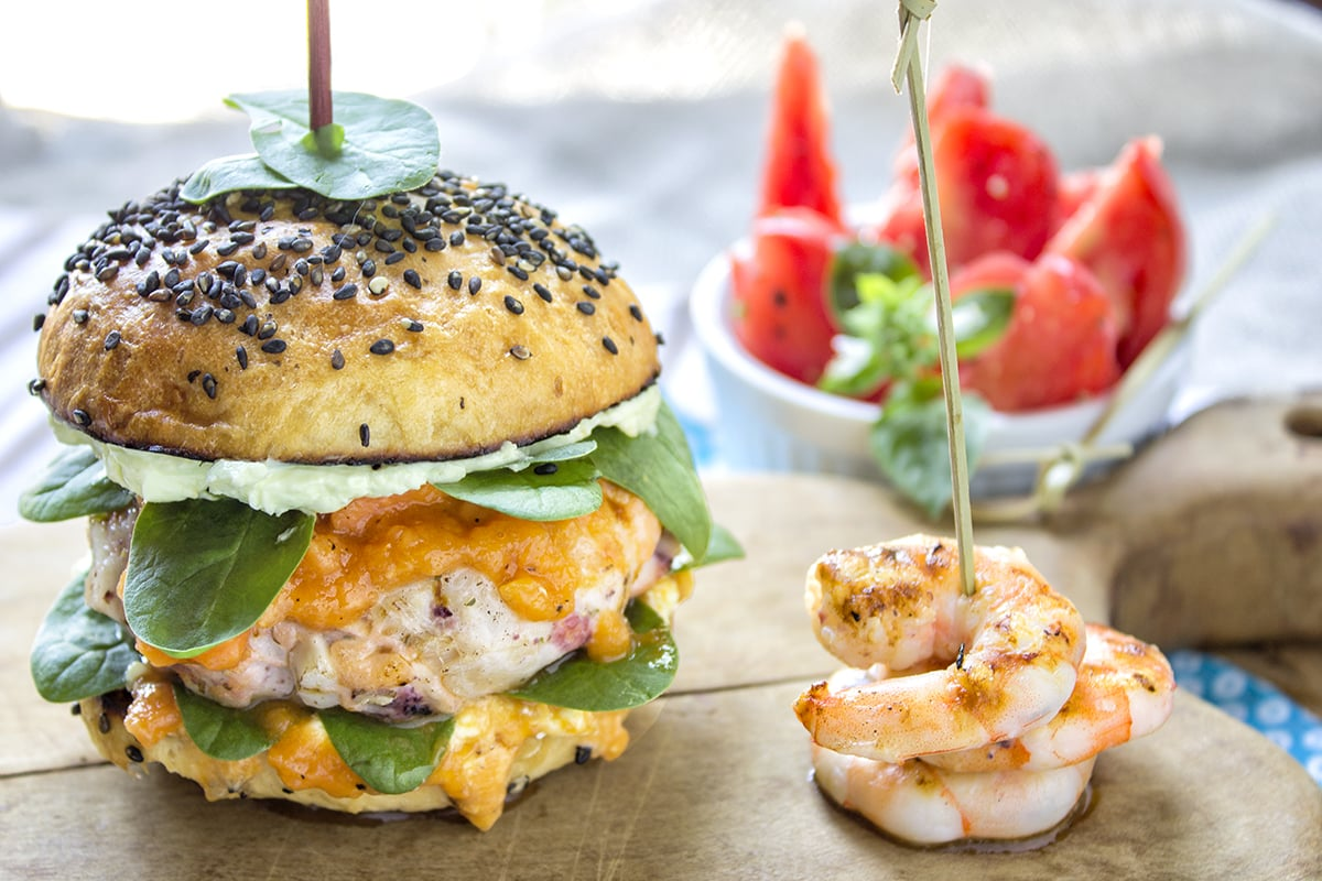 hamburger-di-pesce-secondo-di-pesce-brunch-contemporaneo-food