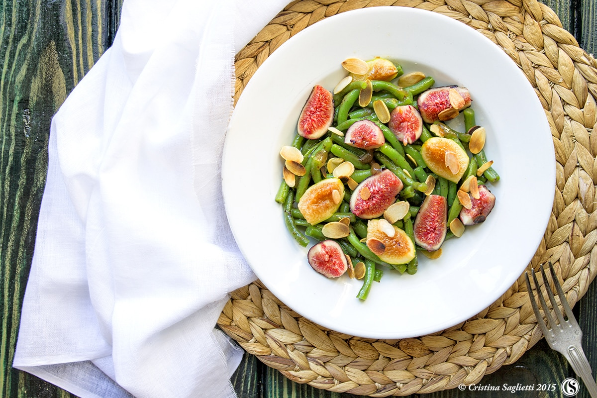 insalata-fichi-fagiolini-contorni-contemporaneo-food