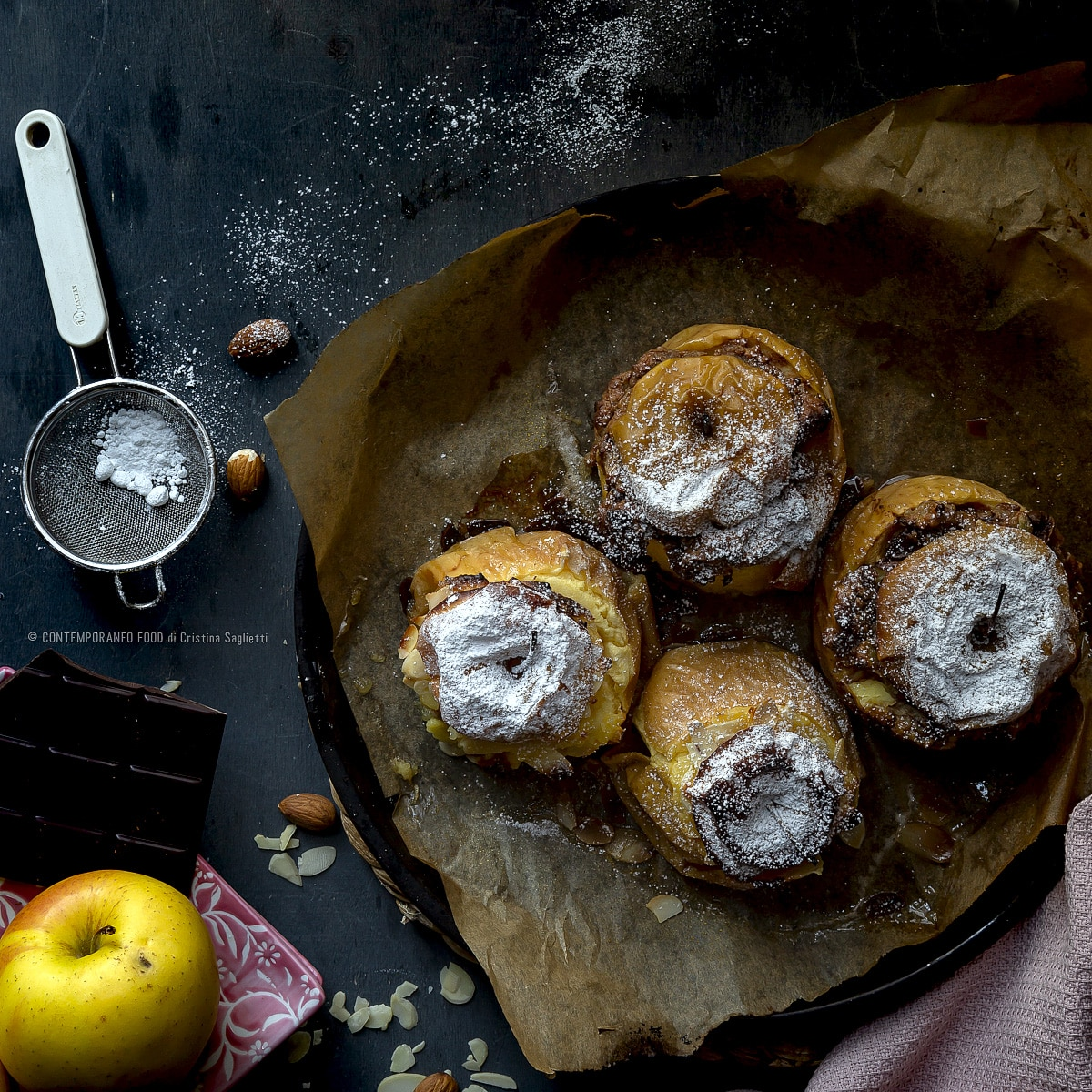 mele-ripiene-di-crema-leggera-alla-cannella-ricetta-last-minute-dolce-veloce-facile-contemporaneo-food