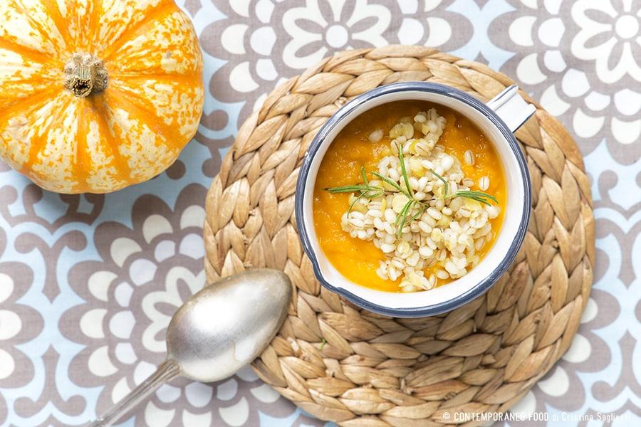 vellutata-zucca-ceci-orzo-ricette-light-dieta-contemporaneo-food