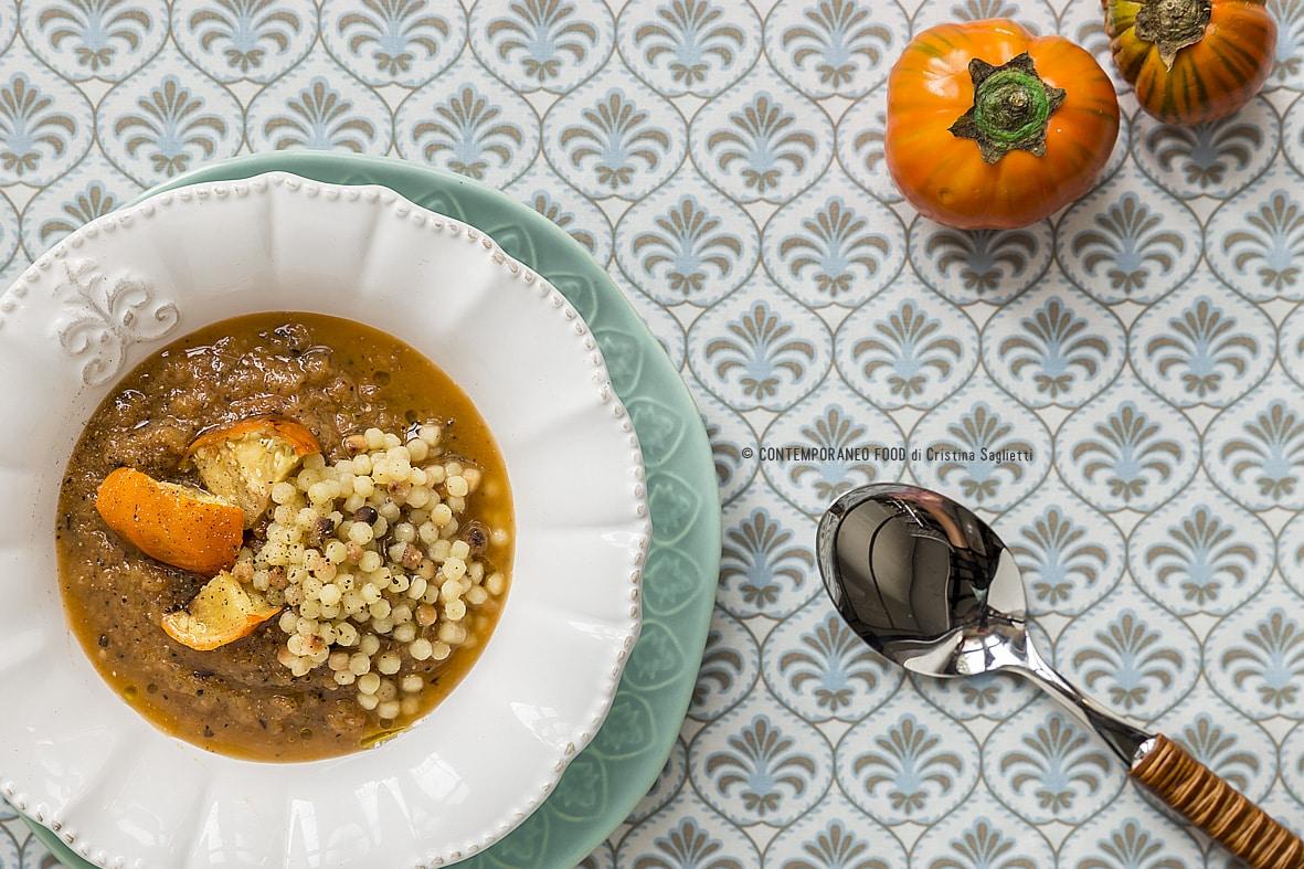 minestra-melanzane-rosse-della-rotonda-affumicate-con-fregola-ricetta-primo-contemporaneo-food