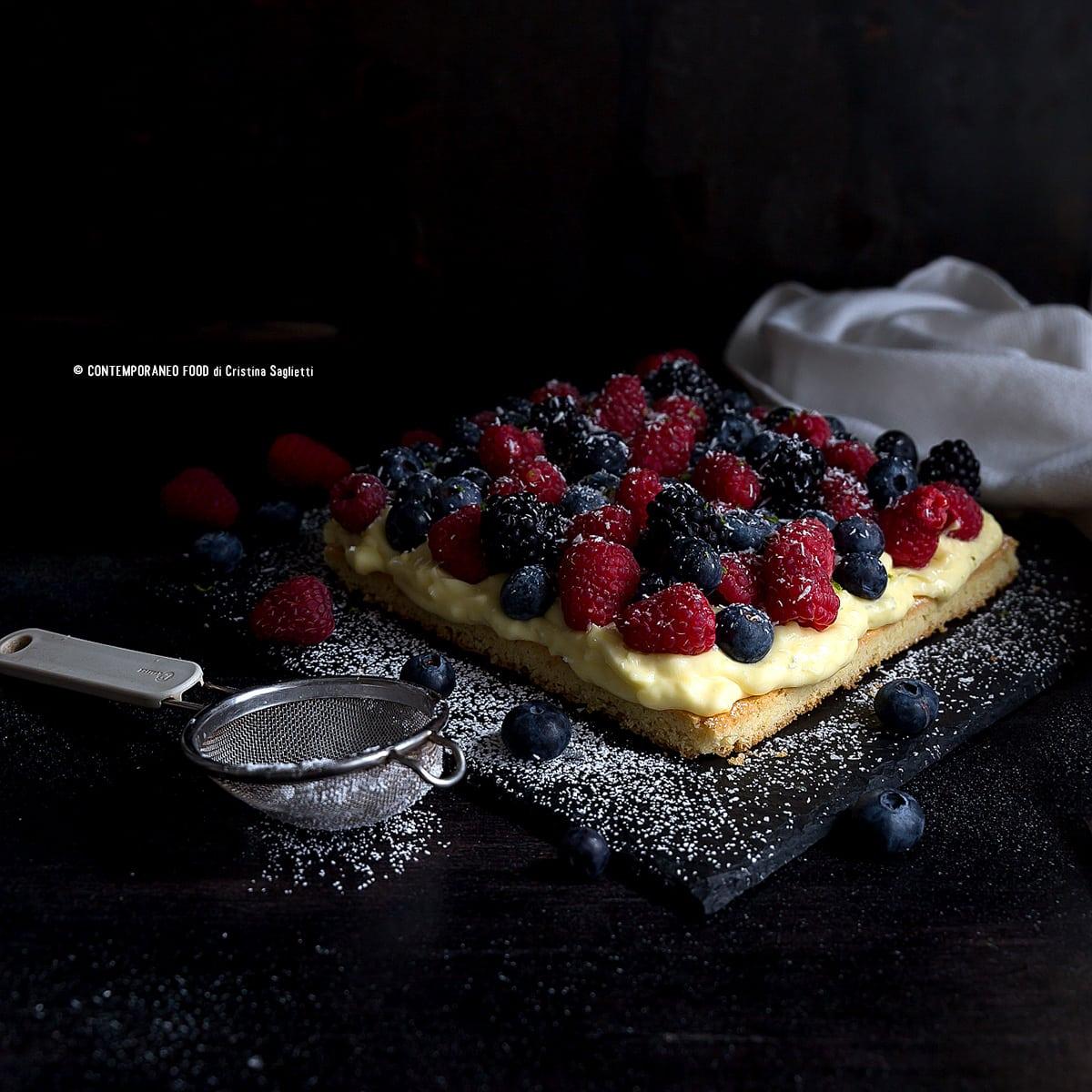 crostata-frolla-bretone-crema-chantilly-frutti-di-bosco-dolce-frutta-ricetta-contemporaneo-food