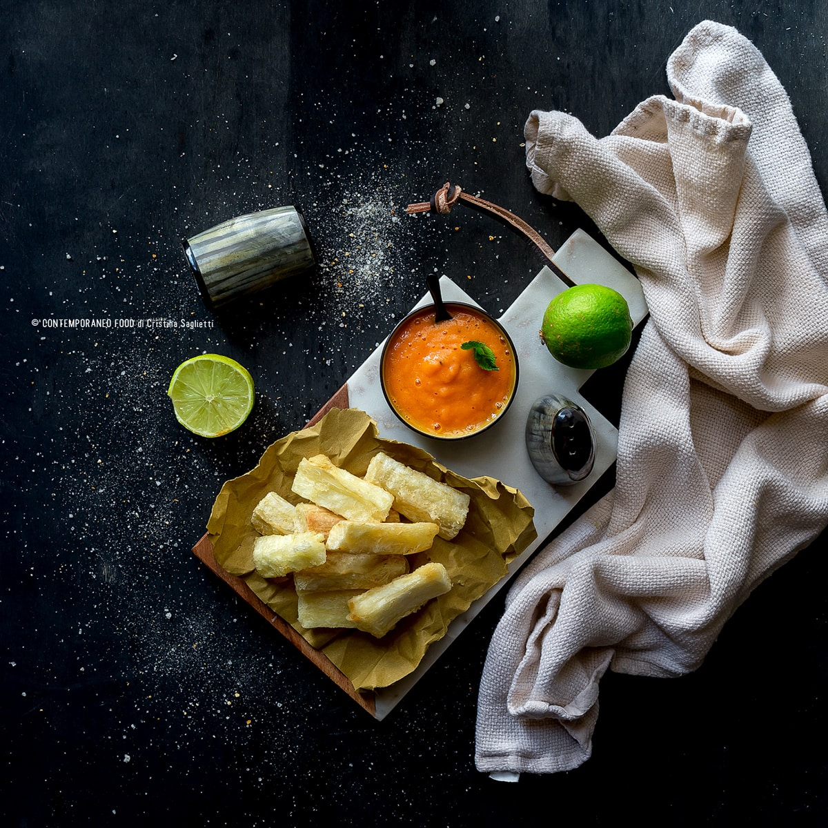 brunch-tapioca-fritta-con-coulis-di-papaya-lime-ricetta-superfood-2018-3-contemporaneo-food