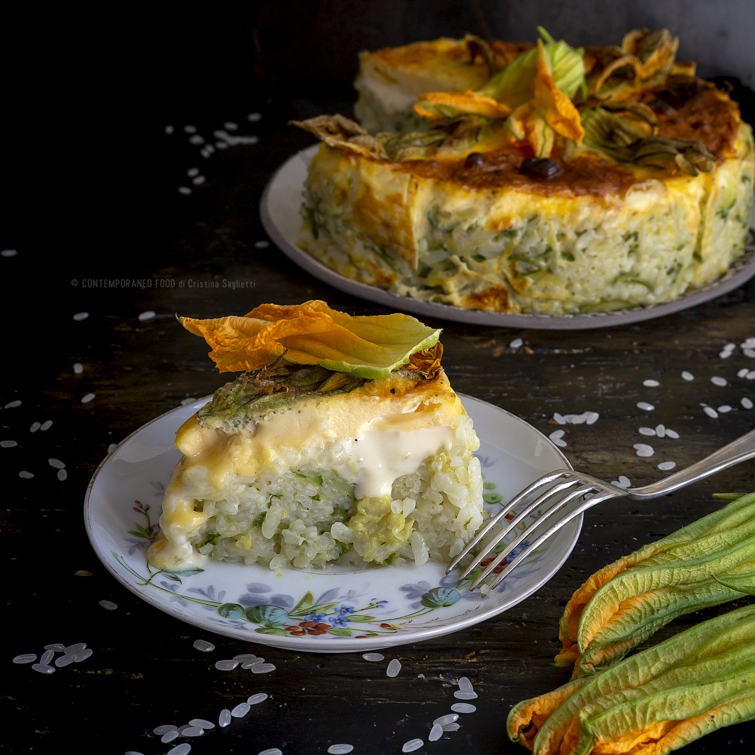 torta-di-zucchine-riso-ricetta-vegetariana-primo-estivo-facile-contemporaneo-food