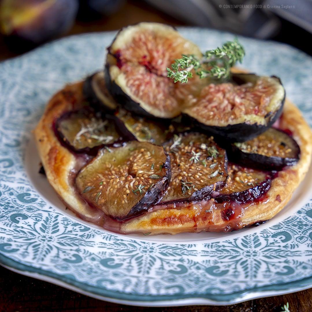 torta-salata-con-fichi-formaggio-blu-timo-e-miele-antipasto-ricetta-facile-veloce-vegetariana-contemporaneo-food