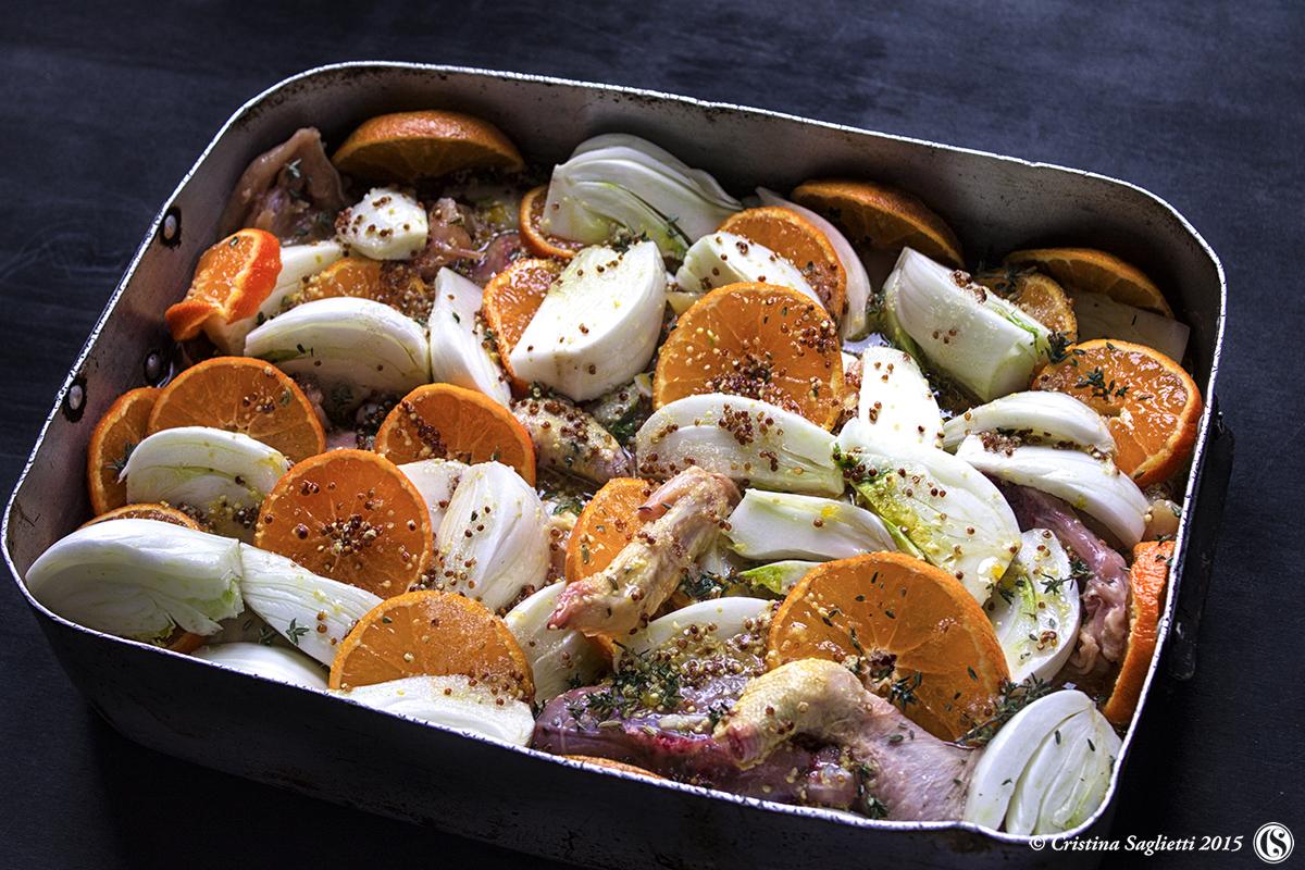 pollo-al-forno-con-clementine-finocchi-2-contemporaneo-food