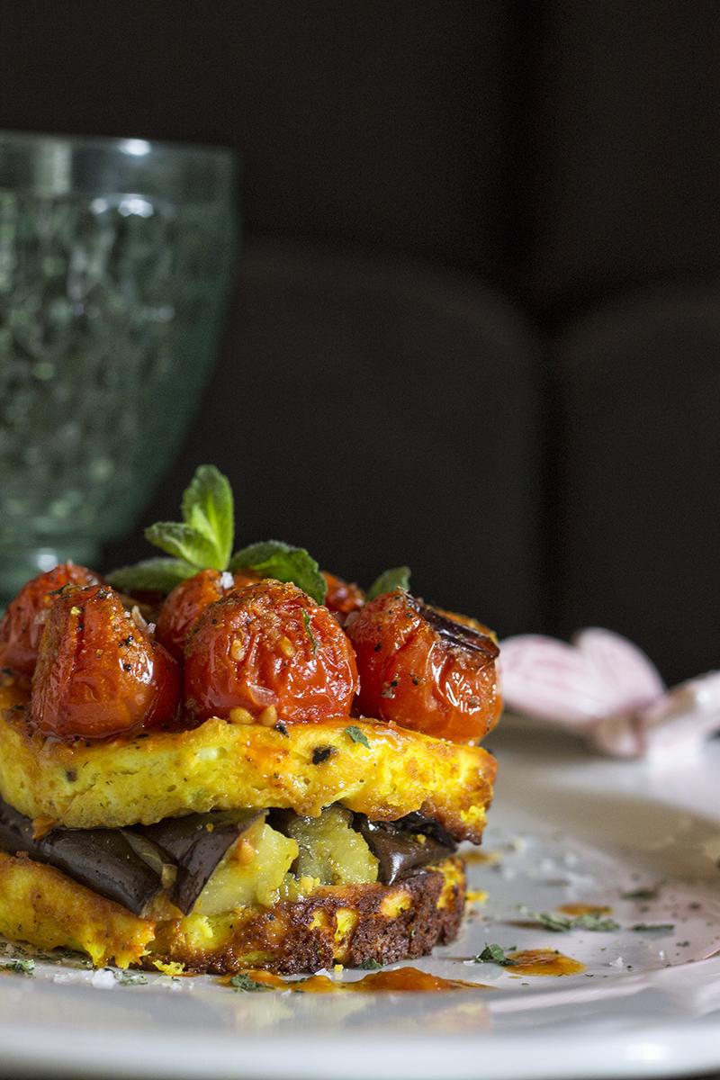 ricotta-al-forno-pomodorini-confit-melanzana-2-contemporaneo-food