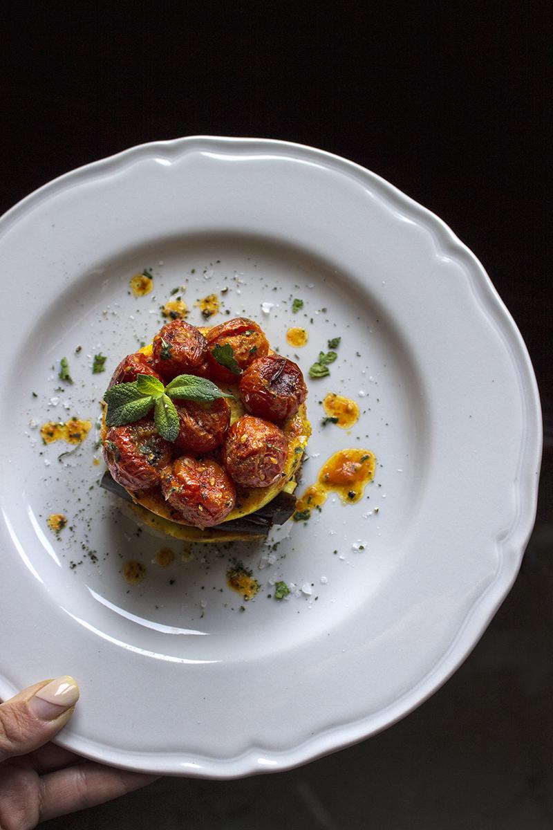 ricotta-al-forno-pomodorini-confit-melanzana-5-contemporaneo-food