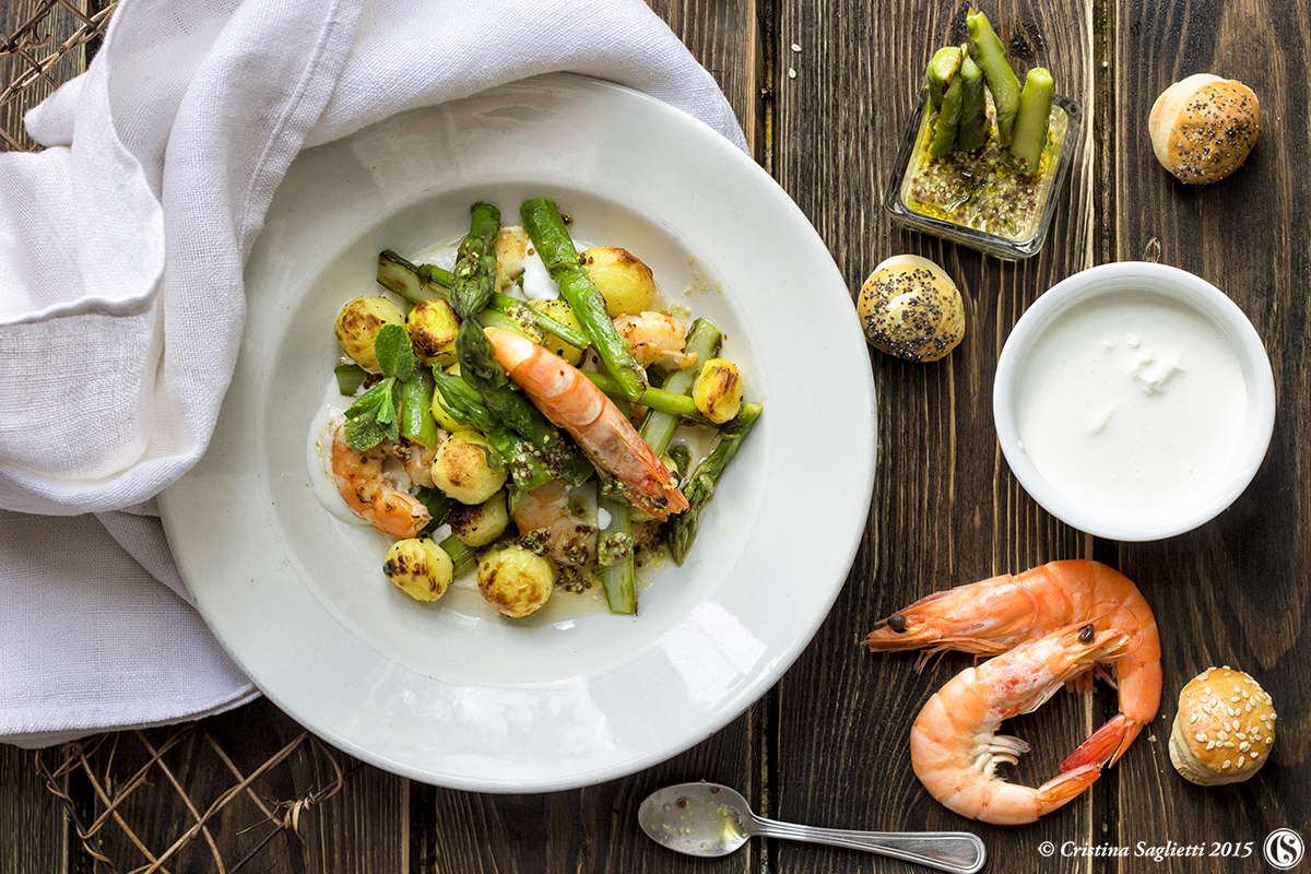 gamberi-alla-spagnola-stracciatella-di-burrata-contemporaneo-food