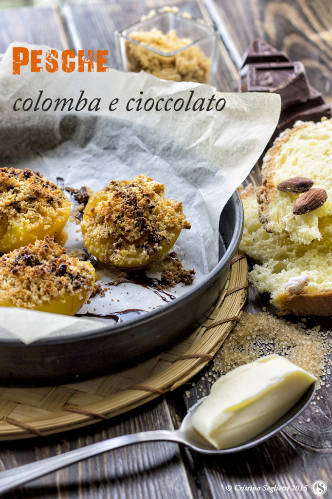pesche-ripiene-come-riciclare-la-colomba-di-Pasqua-contemporaneo-food