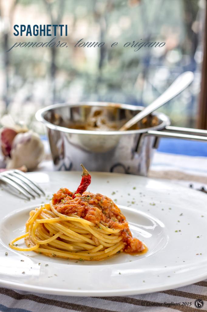 spaghetti-tonno-pomodoro-primi-ricette-veloci-contemporaneo-food
