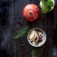 insalata-di-finocchi-mele-rosse-melograno-aneto-ricetta-facile-veloce-vegetariana-contorno-contemporaneo-food