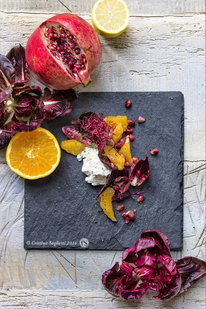 insalata-arance-ricotta-radicchio-contorni-ricetta-contemporaneo-food