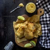 pollo-fritto-crosta-croccante-senape-ricetta-carne-facile-yogurt-senape-ricetta-estiva-secondo-facile-contemporaneo-food