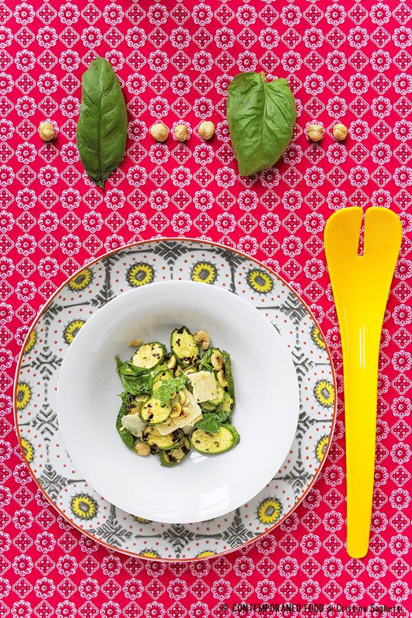 insalata-zucchine-nocciole-parmigiano-contorno-contemporaneo-food