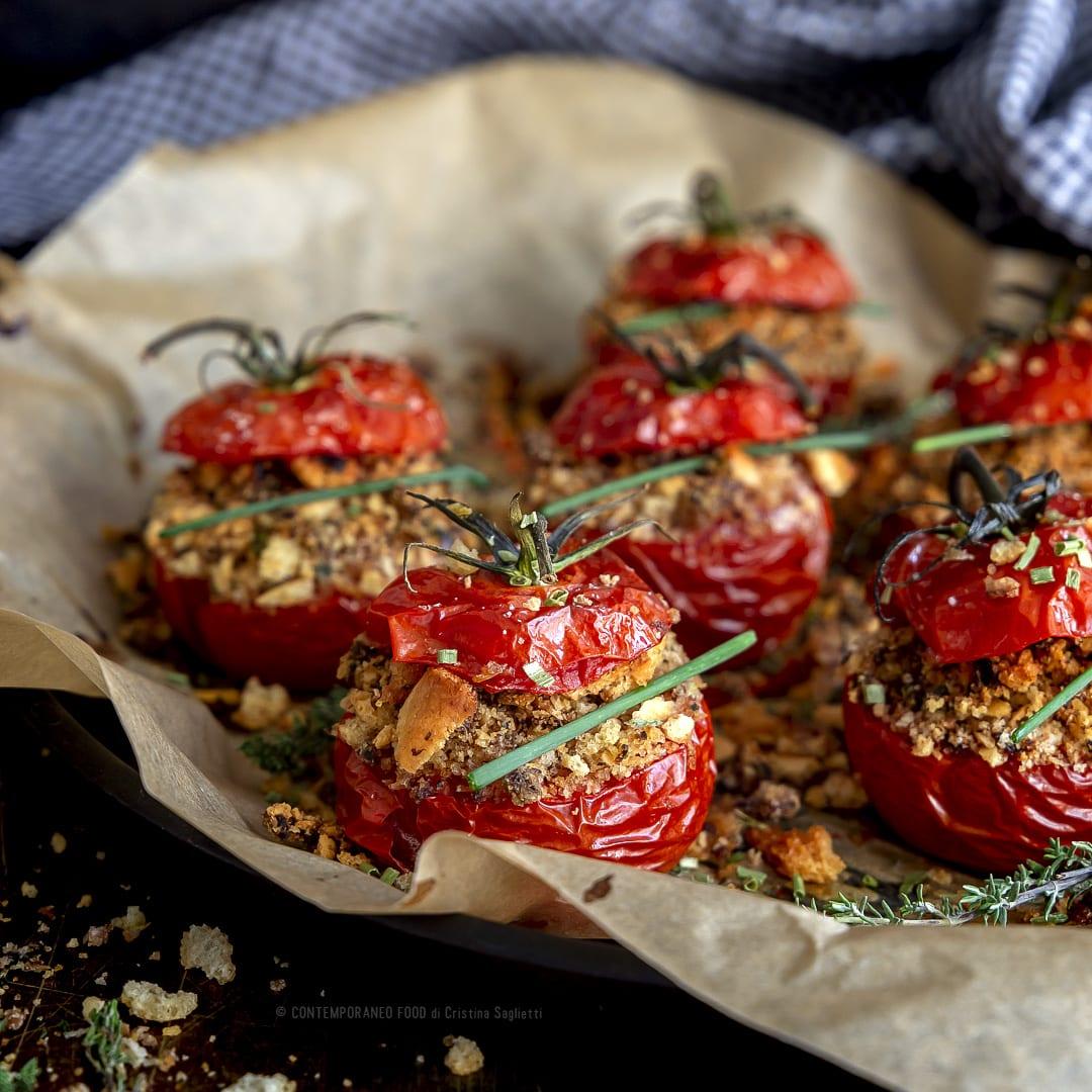 pomodori-ripieni-alla-provenzale-ricetta-facile-vegetariana-antipasto-secondo-piatto-contemporaneo-food
