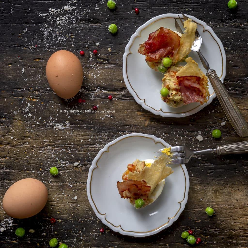 uova-ripiene-cialda-parmigiano-speck-croccanteantipasto-pasqua-pasquetta-ricetta-facile-contemporaneo-food