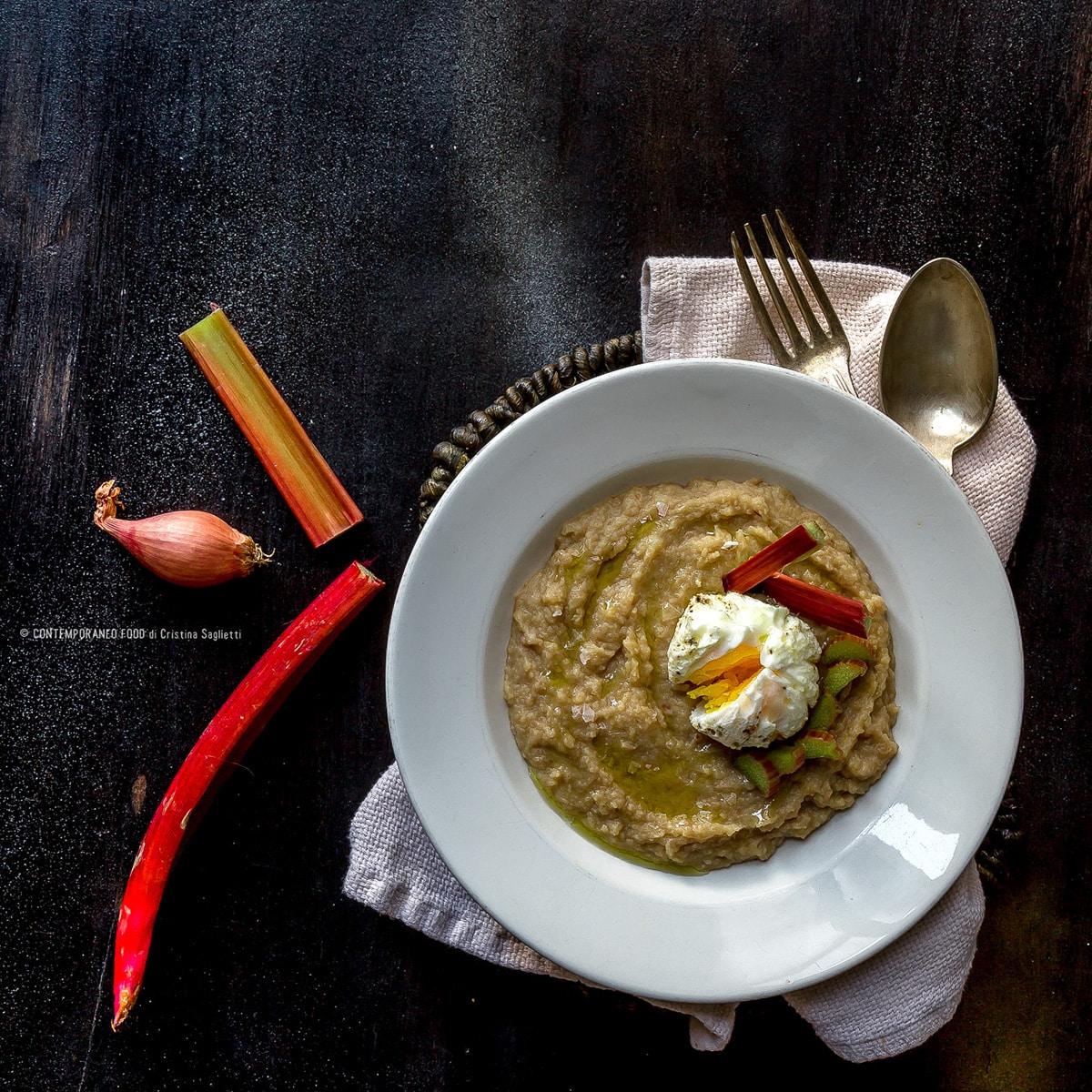 crema-di-rabarbaro-cipolla-di-tropea-patate-con-uovo-ricetta-facile-antipasto-contemporaneo-food