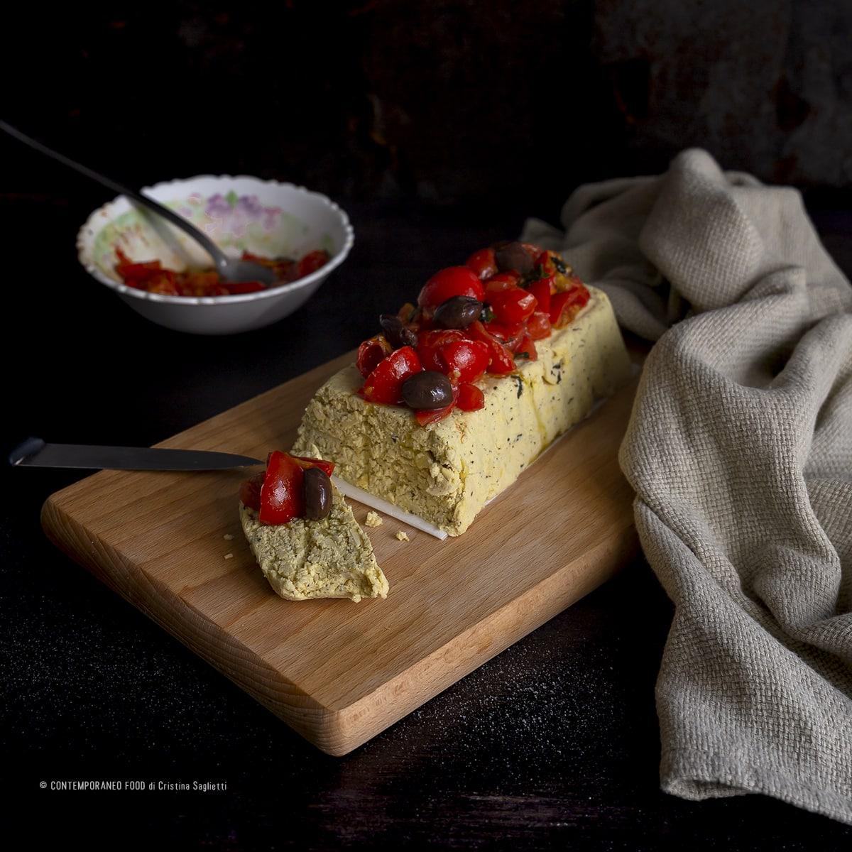 formaggio-di-lupini-terrina-ricetta-facile-veloce-dieta-veggie-vegetariana-ricetta-light-contemporaneo-food