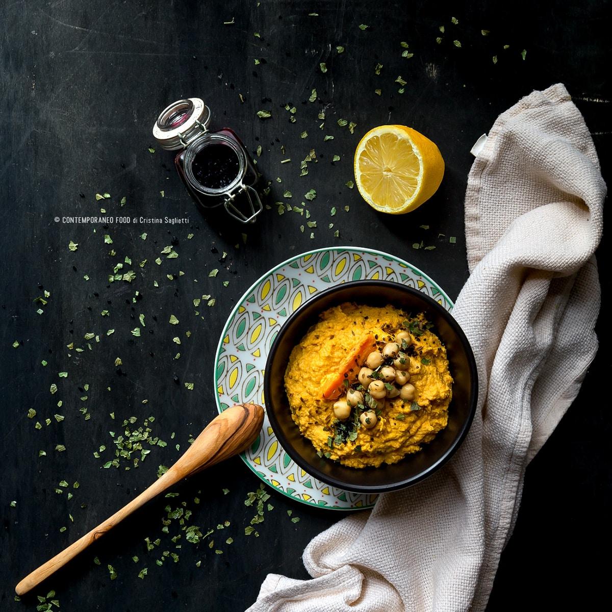 piatti-vegetariani-hummus-di-carote-ricetta-last-minute-1-contemporaneo-food