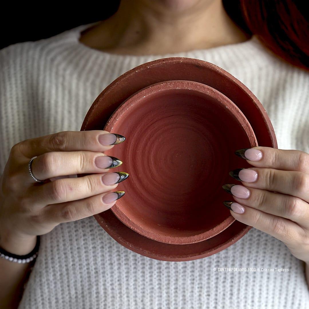 ceramiche-danilo-palmisano-contemporaneo-food