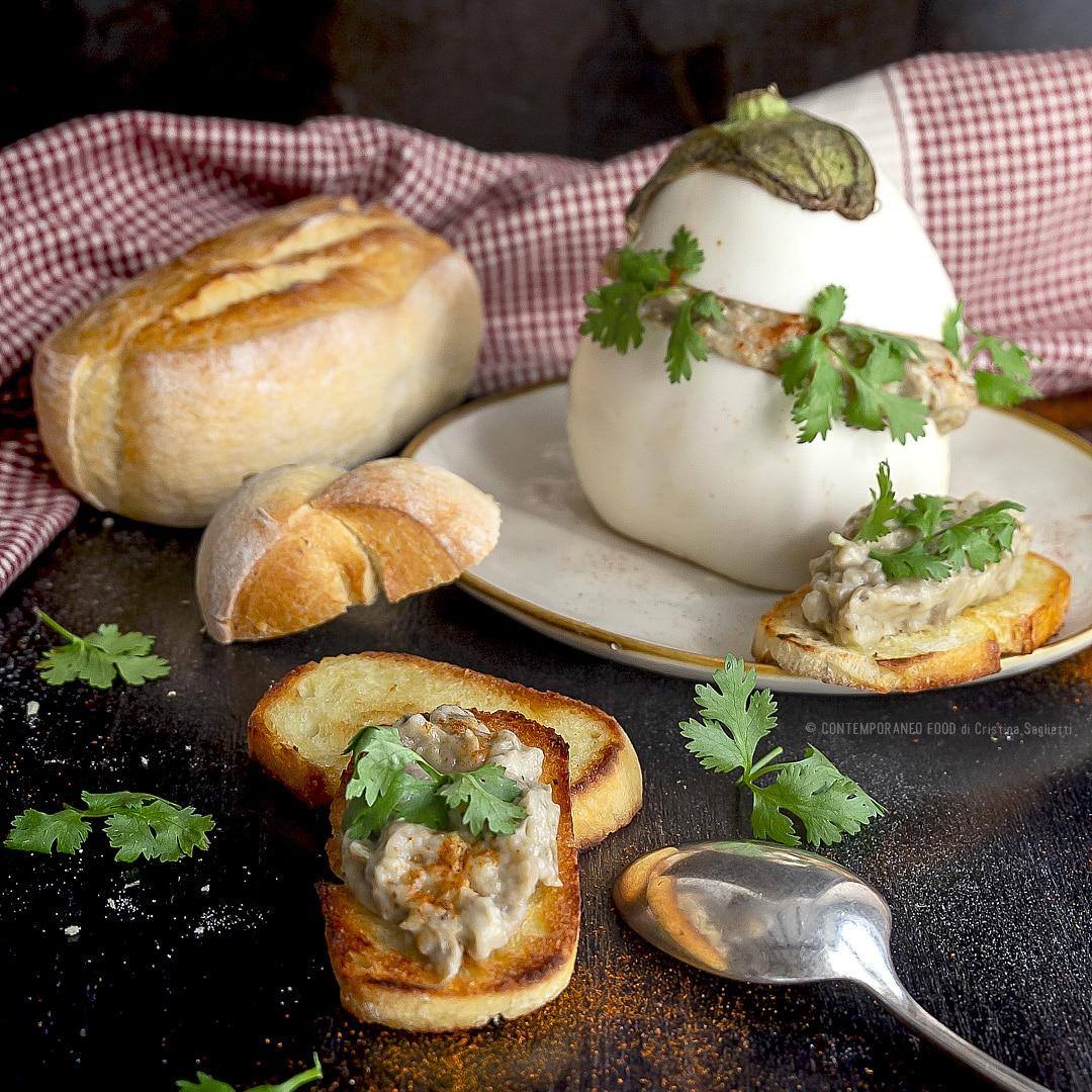 melitzanosalata-crema-di-melanzane-antipasto-ricetta-vegetariana-facile-piatti-greci-contemporaneo-food