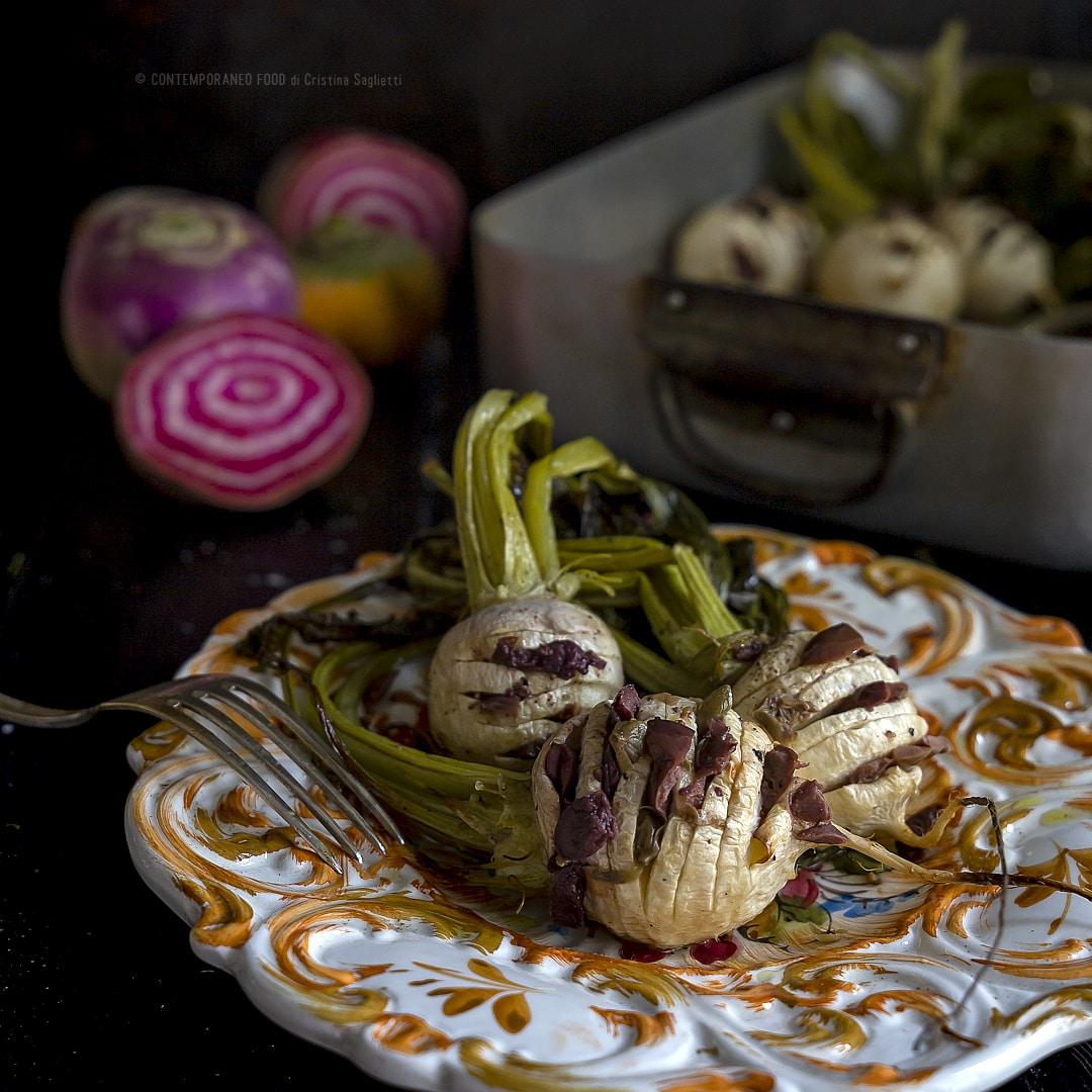 rape-al-forno-farcite-con-capperi-olive-taggiasche-ricetta-facile-veloce-vegetariana-contorno-contemporaneo-food