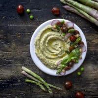 hummus-di-gambi-di-asparagi-ricetta-facile-veloce-vegetariana-antipasto-contemporaneo-food