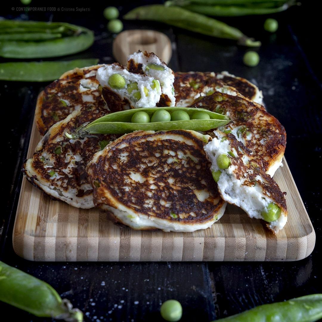 crocchette-di-ricotta-piselli-menta-ricetta-veloce-vegetariana-light-contemporaneo-food