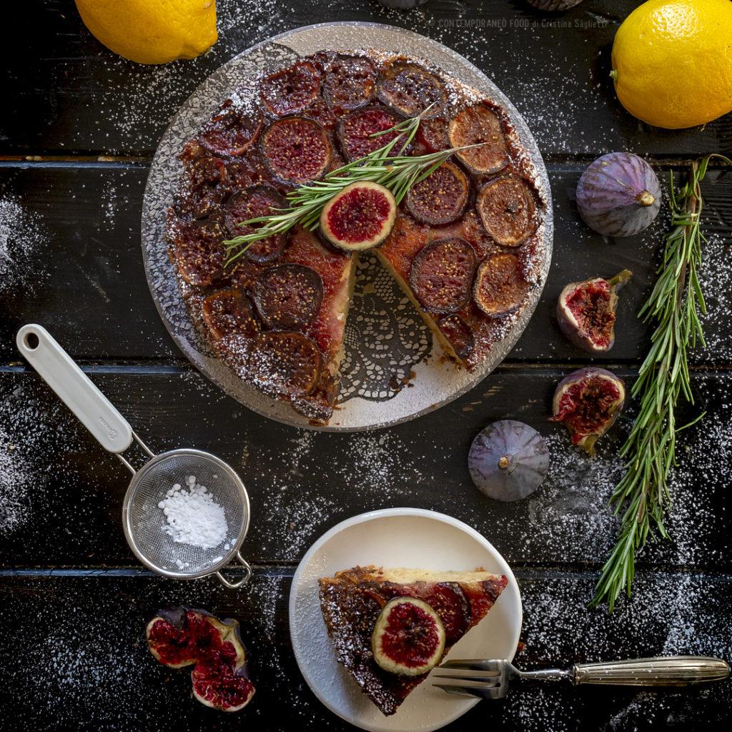 torta-ai-fichi-limone-rosmarino-ricetta-dolce-facile-merenda-contemporaneo-food
