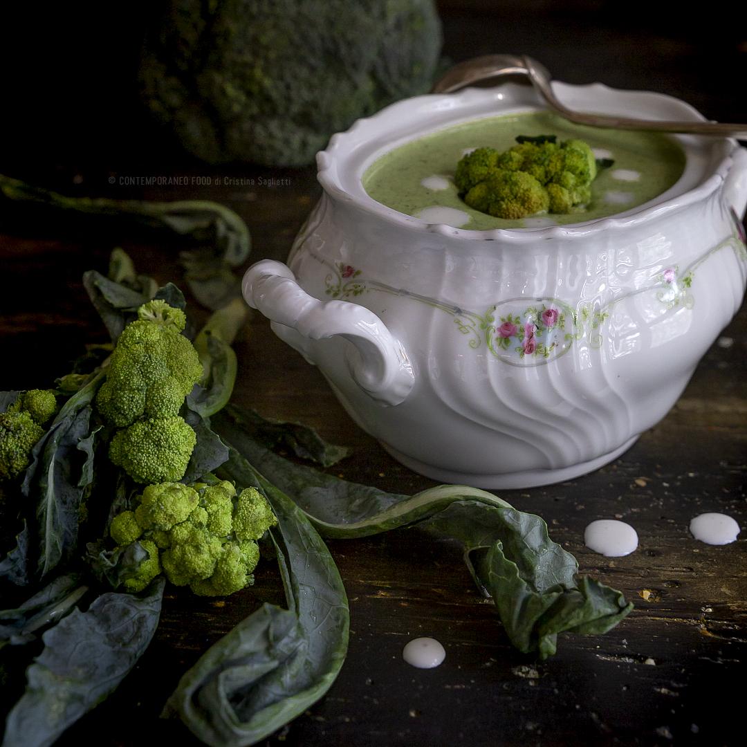 vellutata-broccoli-latte-di-cocco-ricetta-vegetariana-primo-facile-veloce-contemporaneo-food