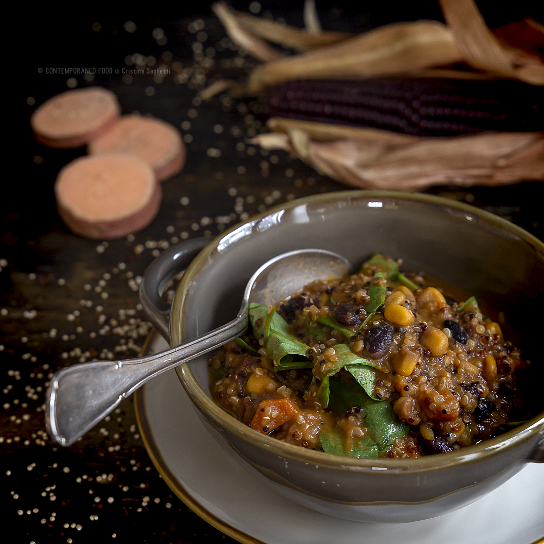 chili-vegetariano-con-quinoa-senza-glutine-ricetta-facile-contemporaneo-food