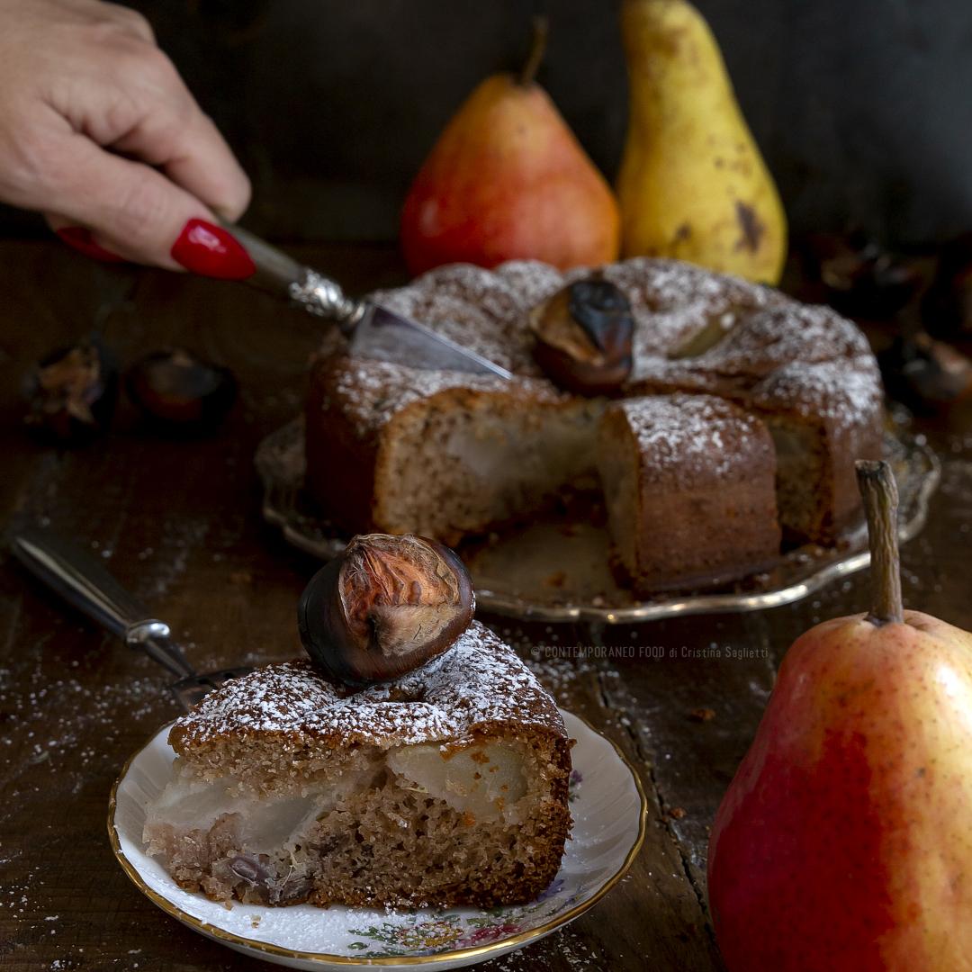torta-di-castagne-e-pere-contemporaneo-food
