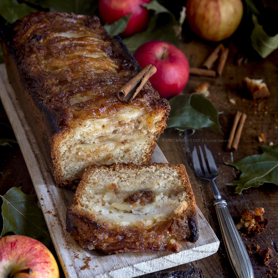 torta-morbida-di-mele-e-cannella-ricetta-facile-veloce-merenda-contemporaneo-food