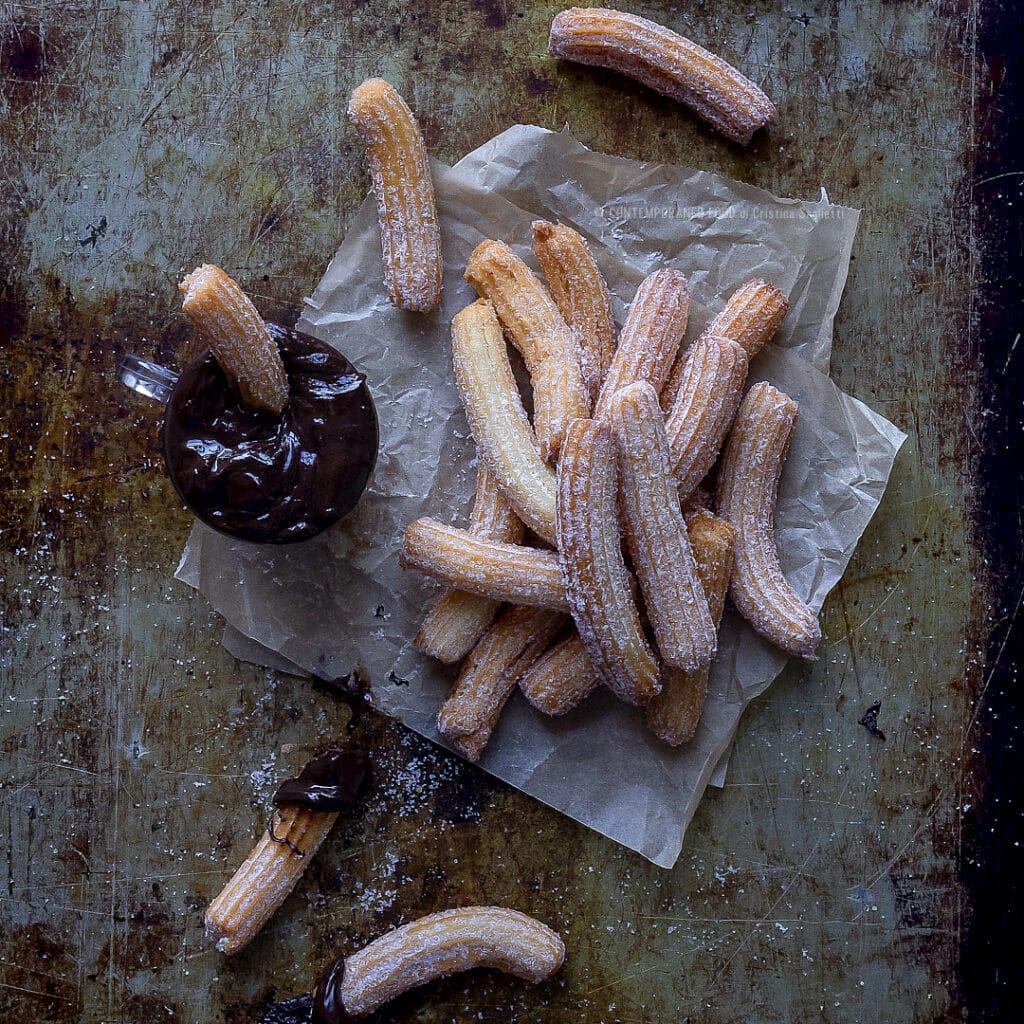 churros-dolci-di-carnevale-spagna-contemporaneo-food