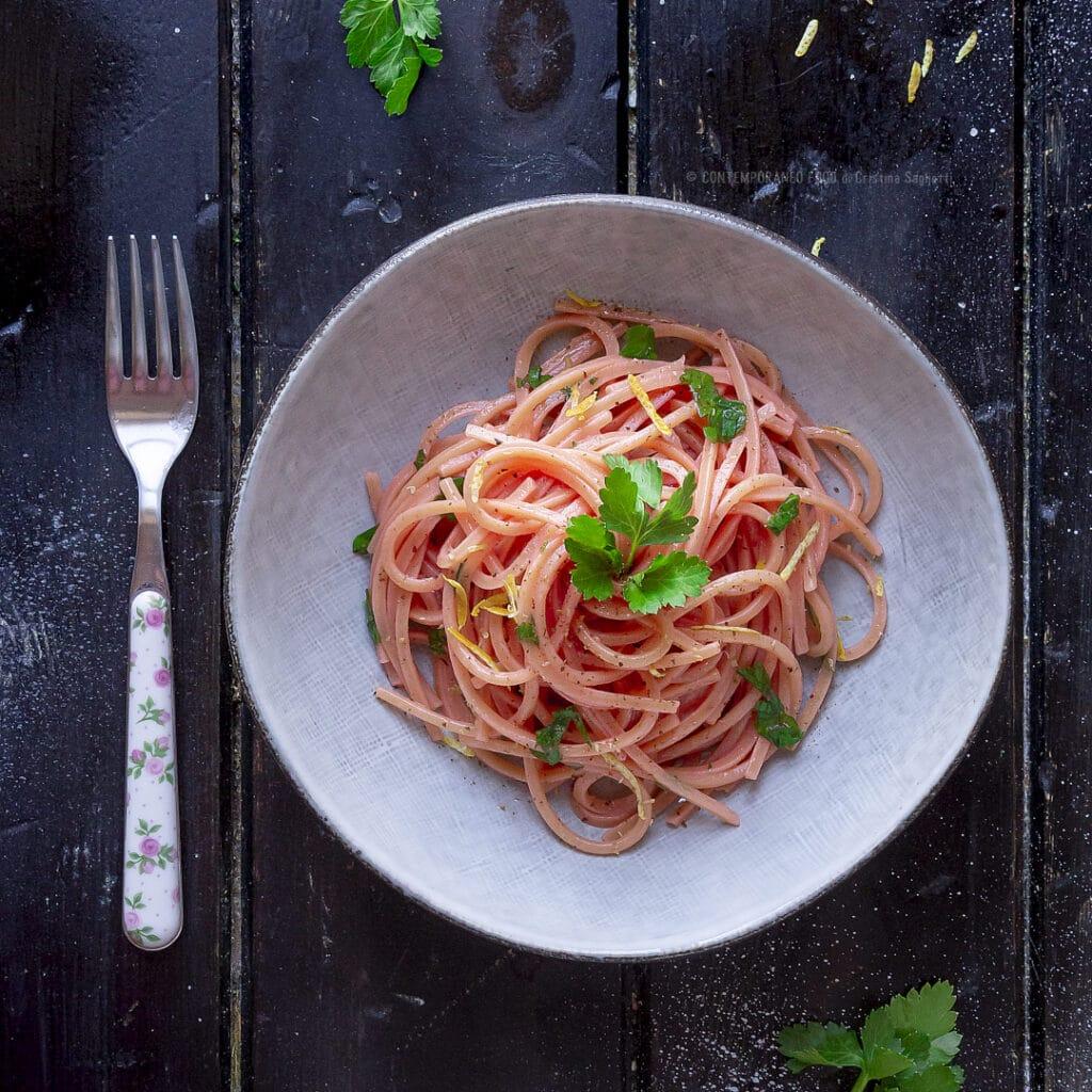 spaghetti-limone-parmigiano-prezzemolo-primo-veloce-sano-vegetariano-contemporaneo-food