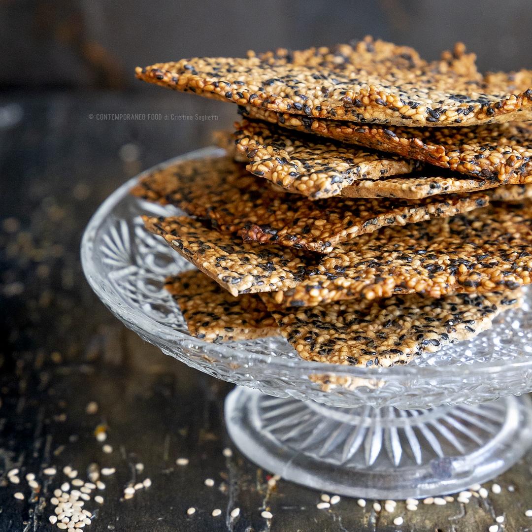 cialde-di-sesamo-fit-proteiche-merenda-ricetta-facile-veloce-senza-grassi-contemporaneo-food