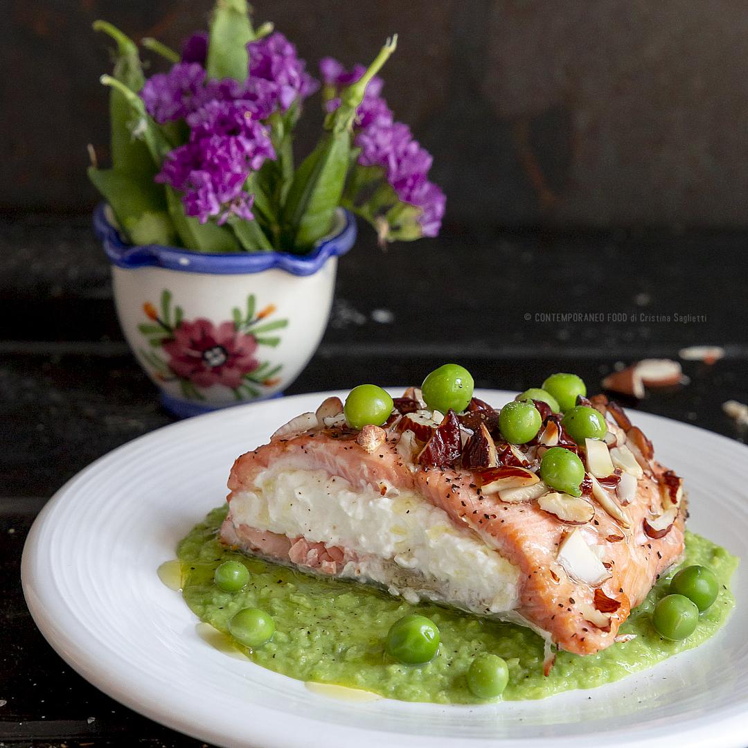 trancio-salmone-farcito-con-stracchino-su-crema-di-piselli-secondo-facile-di-pesce-contemporaneo-food
