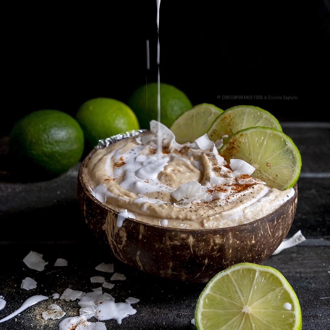 hummus-con-latte-di-cocco-antipasto-estivo-facile-veloce-sano-contemporaneo-food