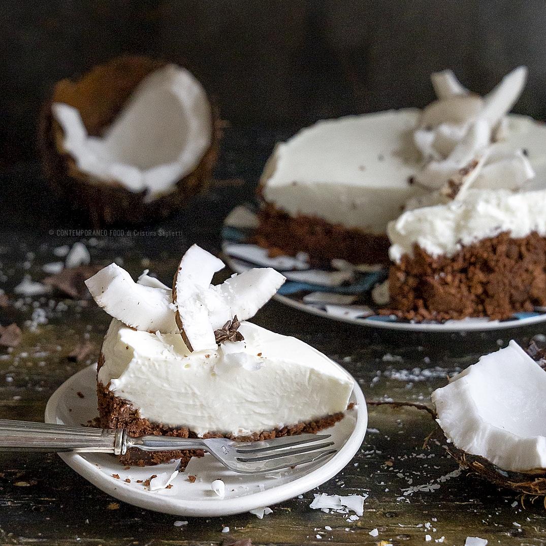 torta-ricca-cioccolato-cocco-senza-cottura-dolce-estivo-facile-veloce-contemporaneo-food