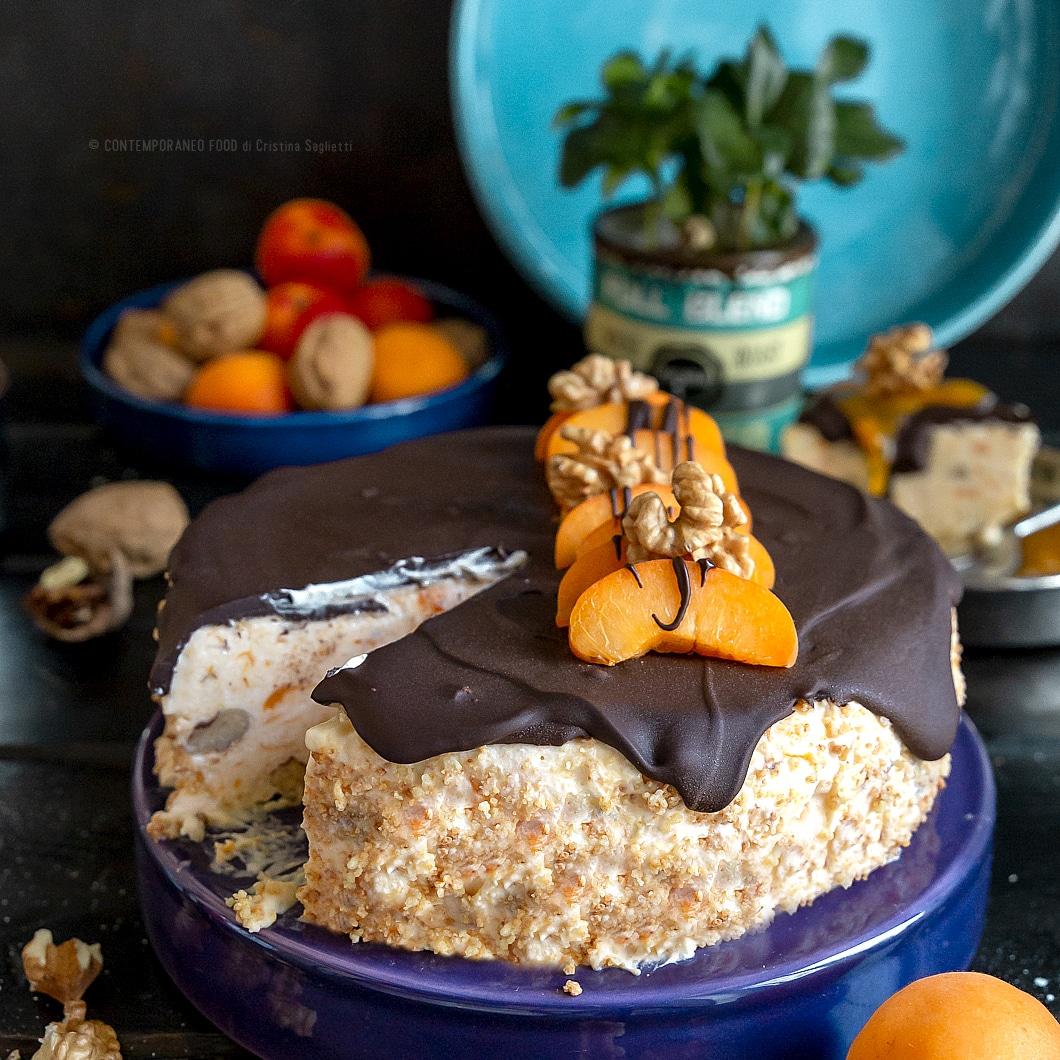 semifreddo-albicocca-noci-cioccolato-torta-fredda-estiva-facile-contemporaneo-food