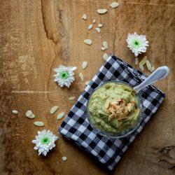 smoothie-avocado-banana-datteri-latte-di-mandorla-ricetta-healthy-food-contemporaneo-food