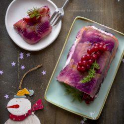 terrina-salmone-affumicato-robiola-dragoncello-barbabietola-antipasto-facile-veloce-natale-capodanno-contemporaneo-food